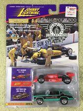 1996 Johnny Lightning 1977 AJ FOYT Indy Winner & Pace Car 1/64 Diecast Series 4