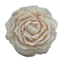 Soap Molds Silicone Soap Making Molds Craft Molds Resin Mold Peony Flower