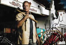 "Rick Dale autographed TV ""American Restoration"" RARE PHOTO COA LOOK!!"