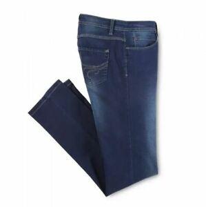 Million X Skinny Damen Jeans Hose Denim ehemalige UVP 59,95€
