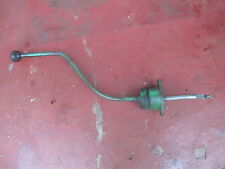 Oliver 77 Diesel farm tractor transmission shift shifting lever part # K914A