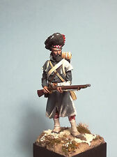 75mm Private Black Watch, The Crimea Wee Friends WF75007 unpainted model kit