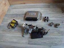 Kia Carens II (FC) Motorsteuergerät set 39121-27310 0281011024 (3)*