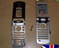 Genuine Original Sony Ericsson V800 Full Housing Fascia Cover GRD B