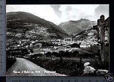[5076] BRESCIA - VEZZA D'OGLIO - PANORAMA _ 1969