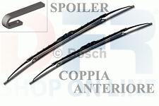 653S BOSCH Spazzole tergicristallo Anteriore PEUGEOT 206 CC (2D) 1.6 16V