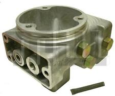 Meyer E47, E47H, E57, E57H Base and Strainer Assembly   OEM 15573