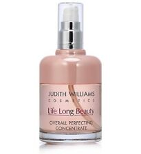 JUDITH WILLIAMS LIFE LONG BEAUTY OVERALL PERFECTING CONCENTRATE Full Size 100ml