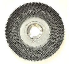 "Floor Machine Dyna Scrub Brush 17""  on Rubber, Marble, Slate, Vinyl, Terrazzo"