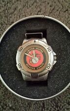 U.S.M.C ZANWATCH WRIST WATCH MODEL NO. V1P05