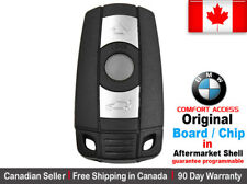 1x OEM New Replacement Keyless Remote Key Fob BMW KR55WK49147 COMFORT ACCESS