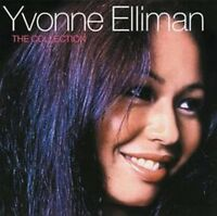 Yvonne Elliman - The Collection (NEW CD)