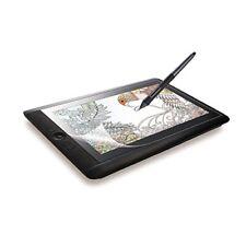 WACOM ELECOM pen tablet film TB-WC13FLFA anti-fingerprint anti-reflecti. w/Trac#