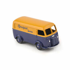 Atlas 1:43 DINKY TOYS Diecast Car Model  PEUGEOT D.3.A Van Toy Mini Vehicle