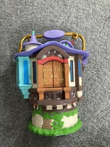 Rapunzel Disney Animator Playset House