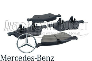 Front Brake Pads for Mercedes E, G, GL, ML, & R Class Vehicles - NEW OEM