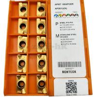 1×  SPD175 C25-3D U drill indexable drill 17.5mm-3D Internal cold drill SPMG0502