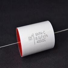 Stage Audio Crossover Capacitor Audiophile Audio Capacitor Capacitance Fil RHC