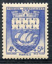 STAMP / TIMBRE FRANCE NEUF N° 562 ** BLASON / NANTES