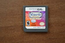 Wizards of Waverly Place: Spellbound (Nintendo DS, 2010) Cart Only