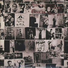 The Rolling Stones ‎– Exile On Main St. 2 × Vinyl, LP, Album, Reissue