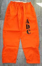 Halloween Pants!  Men's Large Size Heavy Canvas Work Pants  50x36 or 54x36   NEW