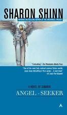 Angel-Seeker (Samaria, Book 5) by Shinn, Sharon, Good Book