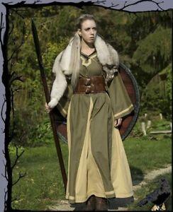 Mittelalter Marktkleid - Wikingerkleid Astrid  Epic Armoury