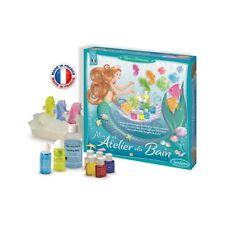 Sentosphere hacer su propio jabones, geles de ducha y baño espumas