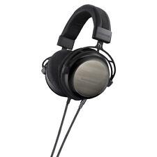 beyerdynamic 718564 T1 2nd Generation Stereo Headphone - Special Edition Black