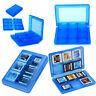 Aufbewahrung Spielebox Schutzhülle GameCase für 3DSll 3DS XL DS-Spiele 2DS DSi