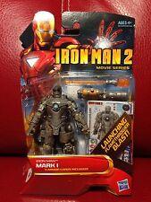"""Marvel Iron Man 2 Mark 1 3.75"""" Figure"""