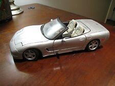 Maisto 1:18 1998 Chevrolet Corvette