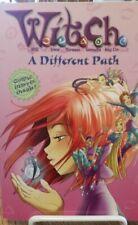 A Different Path Bk. 13 W.I.T.C.H (2004, Paperback) Comic Inserts