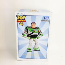 TAKARA TOMY Toy Story 4 Real Posing 30cm Figure Buzz Lightyear