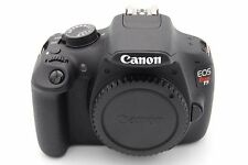Canon EOS 1200D (Rebel T5 / Kiss X70) 18MP Digital Camera - Shutter Count: 2540
