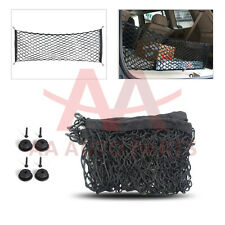 Holden Astra Barina Captiva Commodore Wagon Nylon Elastic Trunk Net Organizer