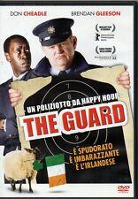 THE GUARD - UN POLIZIOTTO DA HAPPY HOUR - DVD (USATO EX RENTAL)