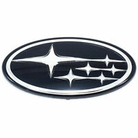 Subaru Front Grille Emblem Badge Impreza Genuine 93011FE040 Japan Import