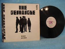 The Pentangle, 1968 Transatlantic Records TRA 162 UK Psych