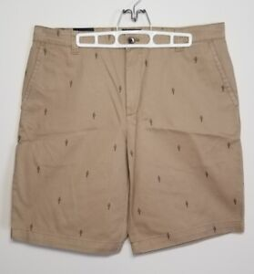G H BASS MEN'S CATCUS SHORTS SIZE 30 & 36 NEW / TAG