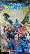 JUSTICE LEAGUE 1 VARIANT LION RW EDIZIONI VARIANT BATMAN SUPERMAN WONDER