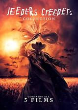 Jeepers Creepers Collection 1/2/3   (DVD)   **Brand New **