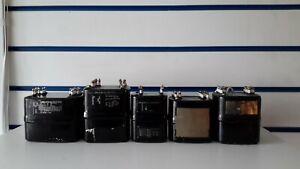 Job Lot Oil Transformer, Parmeko, Plessey, Stc, Partridge, Gresham