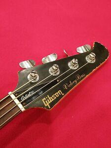 Gibson Victory Artist Bass 1981
