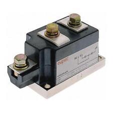 1 x IXYS, MCD312-12io1, Thyristor Module SCR, 320A 1200V, 5-Pin Y1 CU