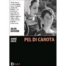 DvD PEL DI CAROTA  ** CULT 1925 **   ......NUOVO