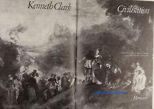 Civilisation Kenneth Clark 1974