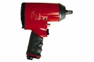 """Chicago-Pneumatic 749 1/2"""" Super Impact Wrench CP749"""