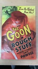 The Goon Eric Powell Trade Paperback Vol 0 1 2